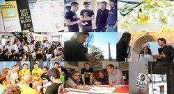 فعالية حول بناء نماذج أعمال ناجحة في عمّان