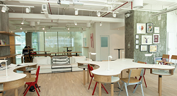 16 popular coworking spaces in the Arab world