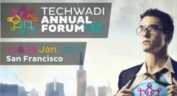 TechWadi Annual Forum 2017 [Exclusive Discount Code Inside!]