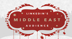 LinkedIn goes Orientalist with new Middle East infographic