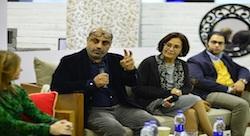 المركز الثقافي البريطاني يسعى لتحفيز الاقتصاد الإبداعي في مصر، كيف؟