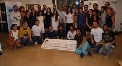 Lebanese social startups develop solutions that 'Makesense'