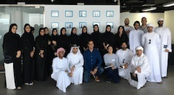 24 Emirati Nationals graduate from Flat6Labs Future Innovators Academy
