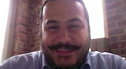 Entrepreneur of the Week: Alemsah Ozturk of 41?-29!