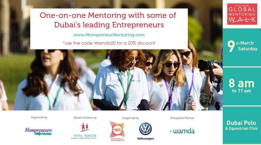 4th Global Mentoring Walk