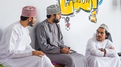 كيف تستفيد أول مساحة عمل مشتركة في عُمان من حداثة البيئة الريادية؟