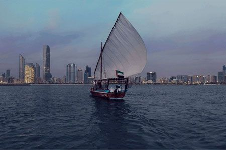 When innovation complements an Emirate's rich tourism offering