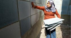 النافذة المصرية تعيد إحياء صناعة الورق اليدوي