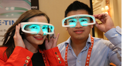Wearables take the day at the CES show in Las Vegas