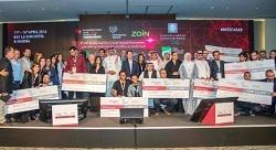 79 فريقاً من 11 بلداً عربياً إلى نهائيات مسابقة MIT للريادة