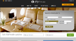 Ever Dreamt of a Private Jet Trip? Dubai's iFlyPrivate Capitalizes on Empty Seats