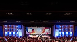 Wamda giveaway: win two Gold tickets for the Webit Congress 2014 in Istanbul