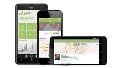 Jeeran releases Windows Phone app following Nokia partnership