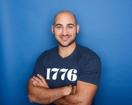 In conversation with Tarek Ghobar of PointCheckout