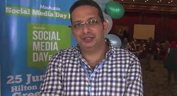 How do you increase brand engagement on social media? We ask the crowd [Wamda TV]