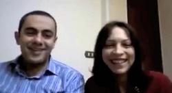 Entrepreneur of the Week: Sara Galal and Mohammad Badrah of Sweety Heaven [Wamda TV]