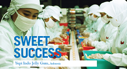 Reviving a Dying Brand: Indonesia's Yupi Indo Jelly Gum [Case Study]