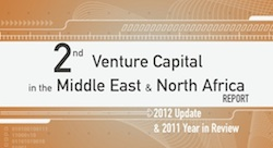 MENA PEA's Second Venture Capital in the Middle East and North Africa Report