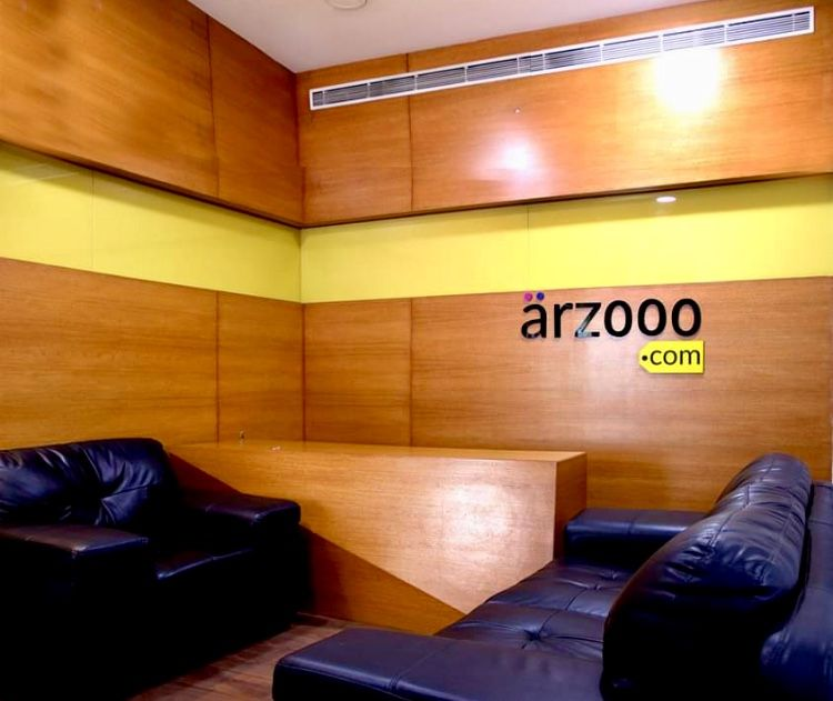 Dubai's Jabbar Internet Group leads $1 million Pre-Series A in India's Arzooo