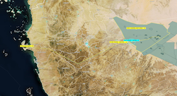 MENA startup launches to make sense of complex geopolitical big data