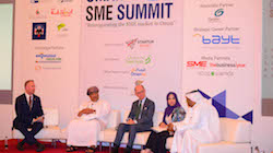 One-stop shop for Oman's entrepreneurs launches at Oman SME Summit 2015