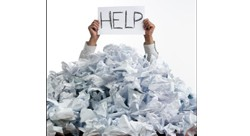 Save Paper at Your Startup, Part 2: Invoices