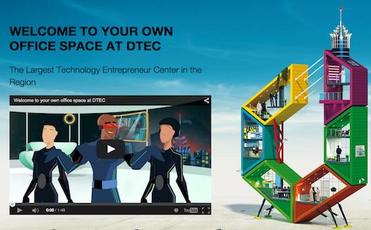 DSOA to launch technology entrepreneurship center