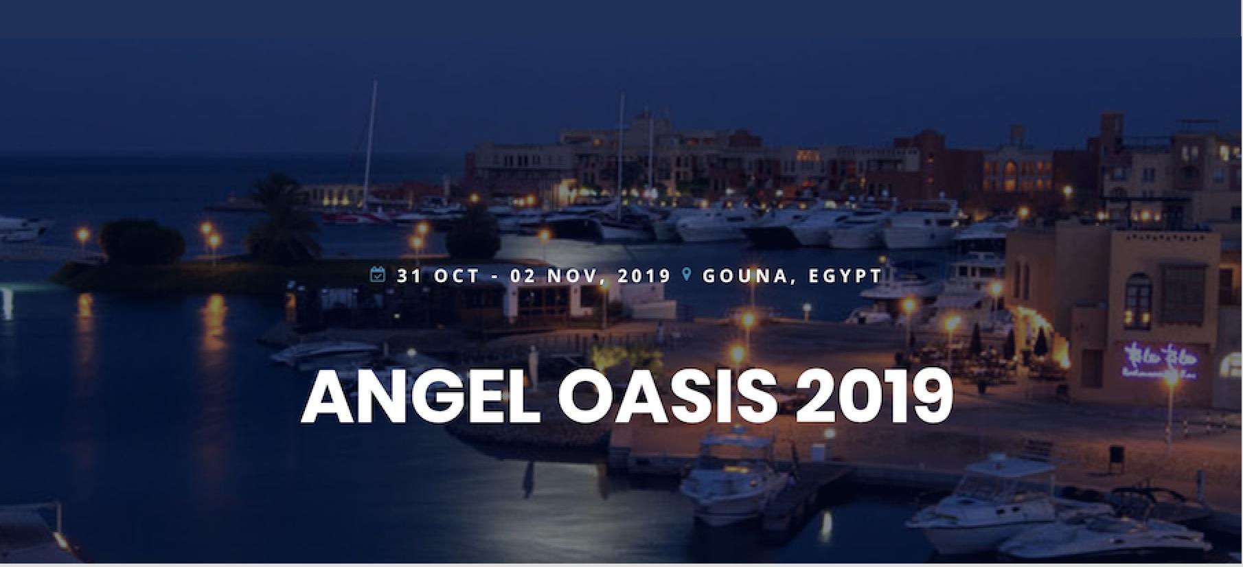 Angel Oasis 2019