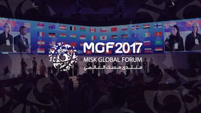 The role of education and women in the Saudi economy at #MiskGlobalForum