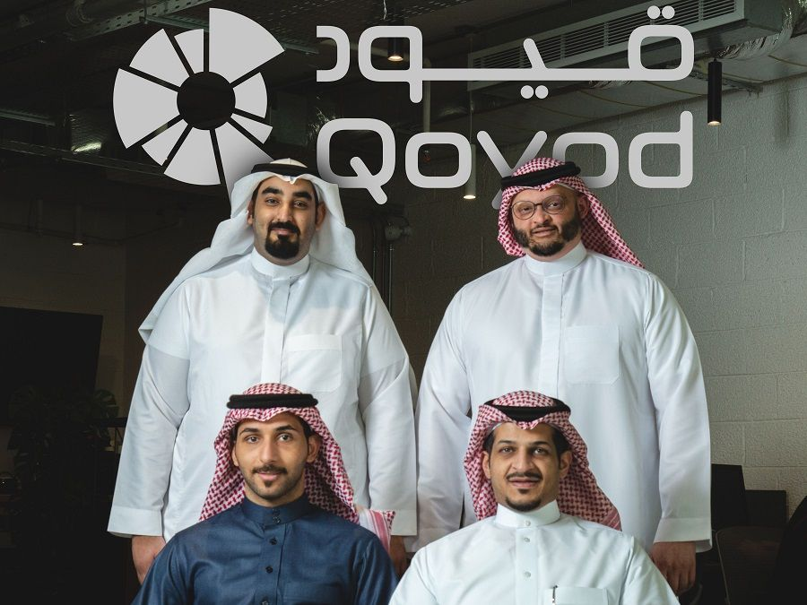 Qoyod raises $2.1 million in Series A