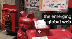 [SlideShare] The future of the internet is in developing economies