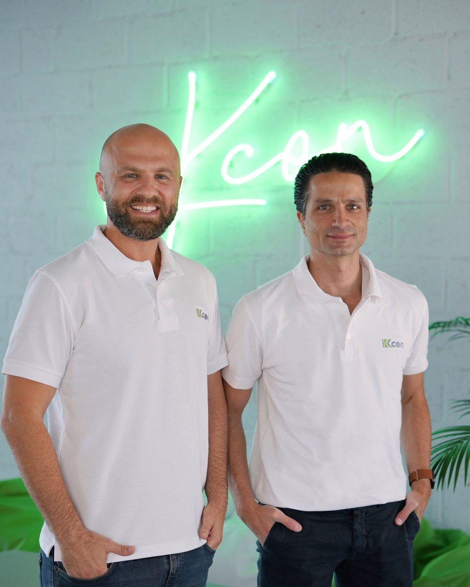 iKcon raises $5 million in pre-Series A