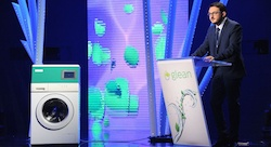 Syrian inventor on his journey of making a solar-powered washing machine [Q&A]