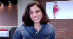 Entrepreneur of the Week: Delphine Edde Co-Founder of Diwanee [Wamda TV]