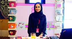 Designer Fatma Almulla merges Western fashion with Emirati culture
