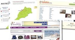 Qui va gagner la guerre des petites annonces au Maroc ?