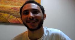 Entrepreneur of the Week: Bassam Jalgha, Inventor and Hackerspace Pioneer [Wamda TV]