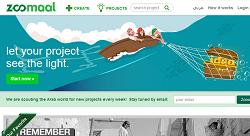 Zoomaal lance la première plateforme de crowdfunding du monde arabe