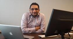 لماذا وصل مشروع  محمد طه بعد أسبوع من إطلاقه إلى وسائل إعلام عالمية؟ [صوتيات]