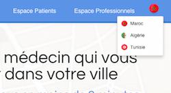 التونسيون والجزائريون 'على موعد' مع الأطباء إلكترونياً