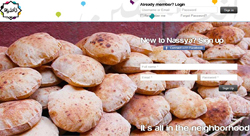 Hyperlocal Social Network Nassya Brings Cairo's Neighborhoods Online