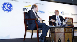 Beyond Oil: Tech and Future of Work in MENA