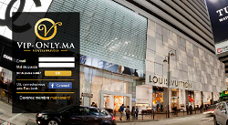 VIP-Only.ma Aims to Own Flash Sales in North Africa