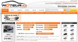 'موتير' المغربية لإعلانات السيارات تتلقّى استثماراً ماليزياً