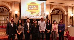 إطلاق جوائز الشبكات الاجتماعية في بيروت وفتح باب التصويت
