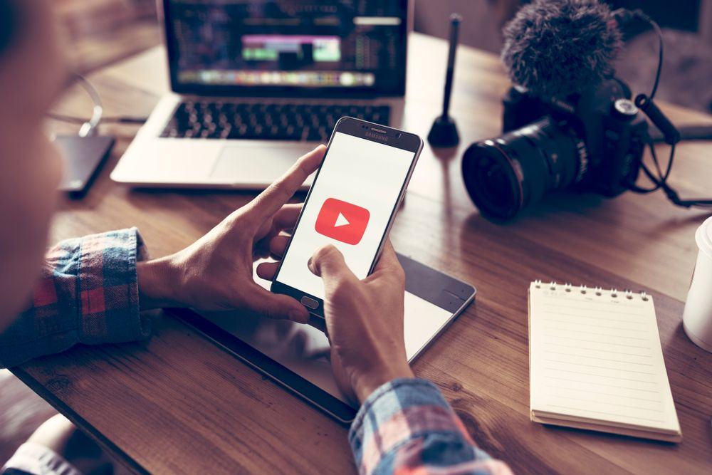 Google's YouTube launches music streaming service in Mena region