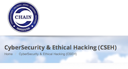 Cybersecurity and Ethical Hacking workshop