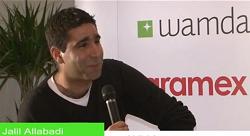 Turning a Father's Passion into a Regional Medical Portal: Jalil Allabadi of AlTibbi [Wamda TV]