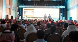Women's entrepreneurship and social media: the two hottest trends at Arabnet Riyadh