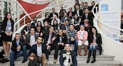 سفير لاب، مسرعة نمو فرنسية لرواد الأعمال العرب